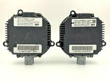 2x OEM Infiniti G EX JX QX FX 56 35 37 45 Xenon Ballast Control Unit Headlight