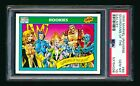 1990 Impel Marvel Universe Trading Cards 48