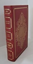 SIGNED Franklin Library Limited Edition 1978, John-Paul Sartre: Five Plays