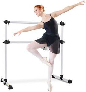 Barra Doppia per Danza, Sbarra da Balletto, Barra Stretch