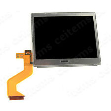 Top Upper LCD Screen Display Repair Part for DS Lite NDSL