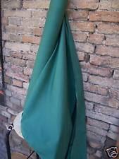 Tessuto in cotone MAKO Verde per tende e tappezzeria