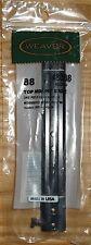 Weaver 48088 #88  Base  Mossberg model 500, 500As thru 96