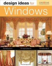 Design Ideas for Windows - LikeNew - Beaumont, Dorinda - Paperback