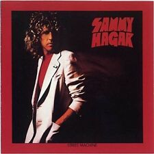 Sammy Hagar - Street Machine [New CD] Japanese Mini-Lp Sleeve, Shm CD, Japan - I