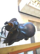 Kimberly Campdrafter Australian Saddle from Down Under Saddle Supply Free Ship