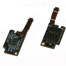 HTC P3650 Touch Cruise Dopod P860 Sim SD Card Reader Holder Flex Cable Connector