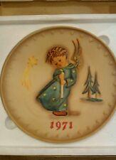 Set 26 Hummel Goebel Germany Porcelain 1971-1995 Annual Collectors Plates Boxed
