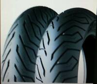 PNEUMATICO TIRES GOMME SCOOTER 1407016 140 70 16 MICHELIN CITY GRIP 65P