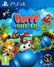 Putty Squad (Sony PlayStation 4, 2013)