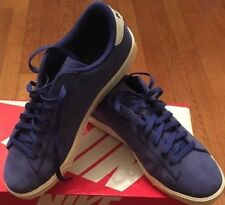 Nike Tennis Classic CS Suede Size 12 QS Supreme Off White Palace