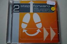 Various – 2 Step Forward, CD, Electro