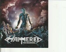 HAMMERED-CD-The Beginning