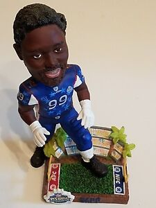 Tampa Bay Buccaneers Warren Sapp 2003 Pro Bowl Forever Collectibles Bobblehead
