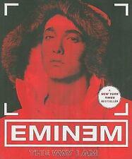 The Way I Am by Eminem (2009, Paperback)