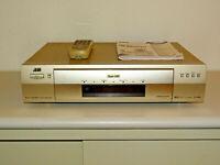 JVC HR-S9600 High-End S-VHS Videorecorder inkl. FB&BDA, 2 Jahre Garantie
