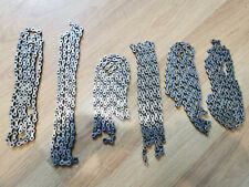 Campagnolo Record 11 Speed Chains Used x 6 Job Lot