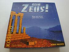 Beim Zeus!
