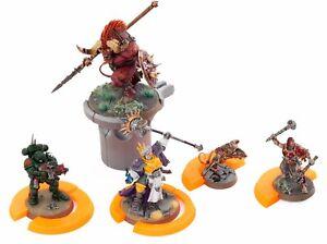 Garfy's Get a Grip Basic Painting Handle Miniature Model Holder