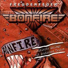 Bonfire - Afmd [New CD]