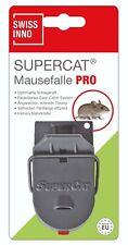 SuperCat Mausefalle PRO inklusive Naturköder