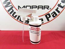 DODGE RAM Spray On Bedliner Conditioner NEW OEM MOPAR