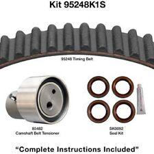 Engine Timing Belt Kit-w//o Water Pump Dayco 95248K1 fits 89-95 Ford Taurus