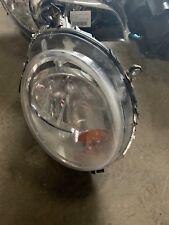 Phare à gauche Mini Cooper R55 R56 R57 Original Lumière Éclairage 0301225301