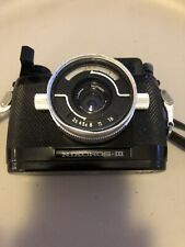 Nikonos lll Underwater Camera Last Of Best 35 Mm