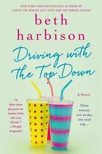 Driving with the Top Down by Beth Harbison (2015, Paperback) PB Book, New