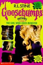 The Girl Who Cried Monster (Goosebumps Presents TV Episode #1)