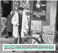 Piero Umiliani - Jazz On Film...Chet Bake -Piero Umiliani ICON [CD]
