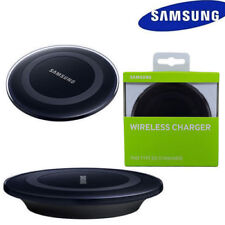 Qi Wireless Charger Stand Dock Pad For Samsung Galaxy S7 S6 edge iPhone X 8 Plus