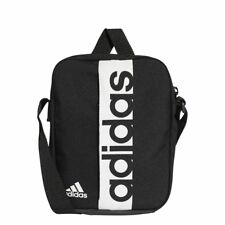 adidas Linear Performance Messenger Shoulder Cross Travel Accessory Bag S99975
