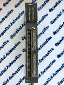 Mitsubishi Melsec AX42 / AX-42 Digital Input Module