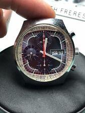 Cronografo vintage Anni 80 Automatico Val. 7750