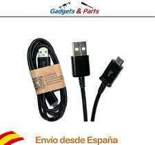 Cable Datos Carga USB Universal Movil Android Samsung Tablet - Nuevo !!!