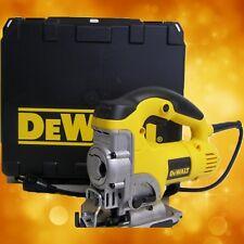 DeWalt DW331K Jig Saw Kit (Box opened for Image)