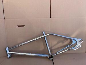 Old School BMX 1985 Hutch Wind Styler Frame Trickstar