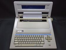 Smith Corona Electric Electronic Typewriter Personal Word Processor PWP - TESTED