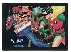 Cryptozoic DC Comics Justice League Cryptomium PROMO Non Sport Update DC7-P3