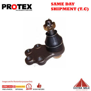 Protex Ball Joint - Front Lower For NISSAN SUNNY B310 4D Wgn RWD… 1979 - 1981