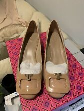 tory burch T-ring 50mm pumps Size 6