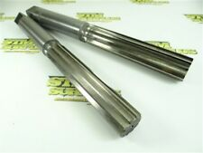 """New listing Nice! Pair Of Heavy Duty Hss Hand Reamers 1-7/32"""" & 1-11/32"""" A-P & Cleveland"""
