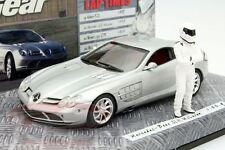 Mercedes-Benz McLaren Diecast Rally Cars