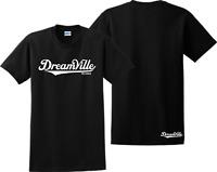 Dreamville Records Shirt J cole World born sinner tde edm Hip Hop RAP T-Shirt