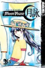 Tsukuyomi Vol. 5 : Moon Phase-ExLibrary