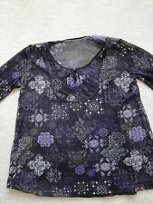 Schicke Bluse Größe 38 (s.Oliver)