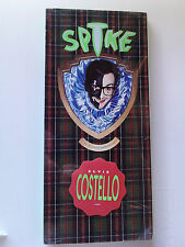 Elvis Costello ~ SPIKE ~ cd 1989 NEW LONGBOX (long box) Paul McCartney