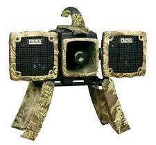 New Primos Alpha Dogg Electronic Predator Game Call 3756 Authorized Dealer